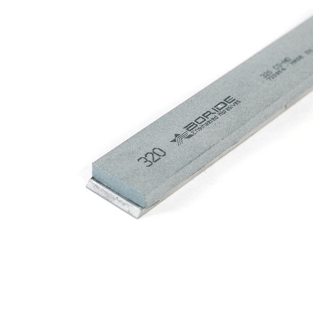 Камень Boride CS-HD F320, на бланке